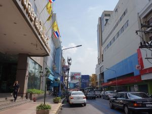 暹羅中心大酒店(Siam Center Hotel)