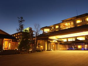 湯本雅旅館