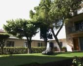 馬賽中心區邦帕德科爾尼切未來美居酒店