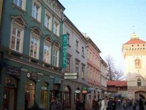 浮羅蘭老城區酒店(Hotel Floryan Old Town)