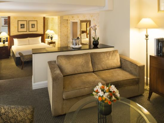 倫敦騎士橋千禧國際酒店(Millennium Hotel London Knightsbridge)其他