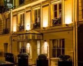 聖格力格奧爾酒店