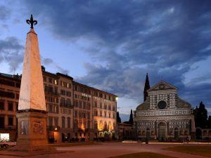 佛羅倫薩密涅瓦大酒店(Grand Hotel Minerva Florence)