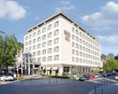 柏林提爾公園帕斯塔納酒店