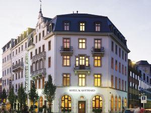 巴塞爾賈亞酒店(Gaia Hotel Basel)