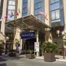 維爾尼斯諾富特尼斯中心酒店(Novotel Nice Centre Vieux Nice)