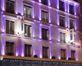 巴黎鑽石歌劇院安珀酒店