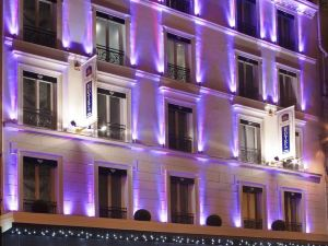 歌劇院鉆石阿爾巴宅邸酒店 - 貝斯特韋斯特精品特選酒店(Maison Albar Hotel Opera Diamond, BW Premier Collection)