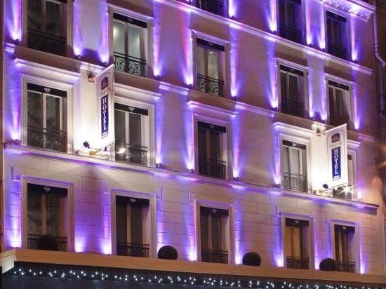 Maison Albar Hotels Le Diamond