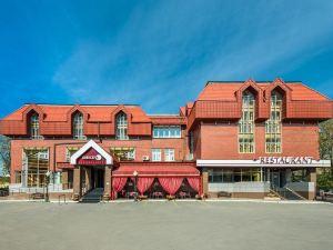 伊爾庫茨克三角洲商務酒店(Business Hotel Delta Irkutsk)
