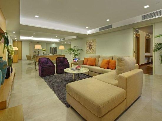 吉隆坡輝盛國際公寓(Fraser Place Kuala Lumpur)一卧室行政公寓