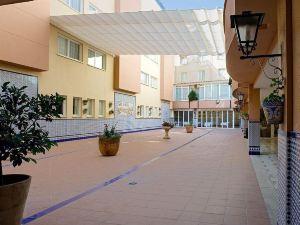 科爾多瓦瓜達爾基維爾諾翰酒店(NH Córdoba Guadalquivir)