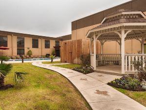 貝斯特韋斯特優質達拉斯酒店與會議中心