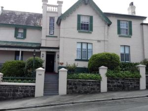 朗塞斯頓山景民宿(Hillview House Bed and Breakfast Launceston)