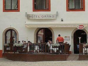 格蘭酒店(Hotel Grand)