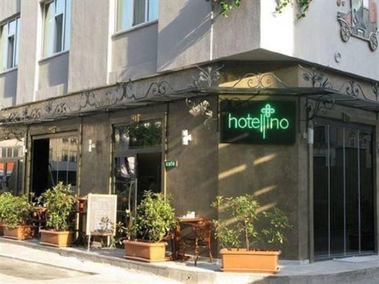 伊斯坦布爾霍泰利諾酒店-西魯克茲酒店集團