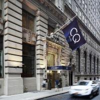 紐約華爾街俱樂部會所酒店酒店預訂