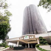 新加坡雅庭假日酒店酒店預訂