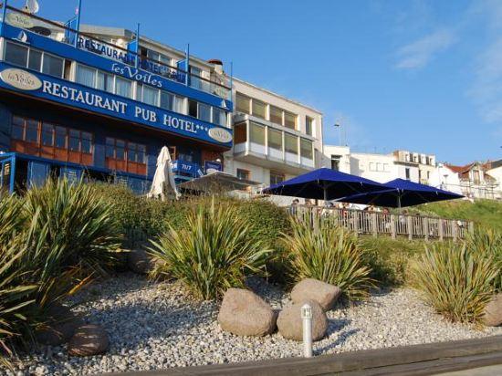 Hôtel les Voiles Sur le Front de Mer - 50% off booking | Ctrip