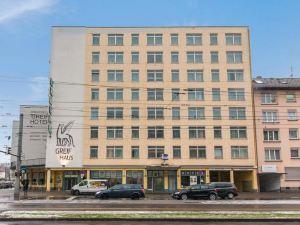 格雷夫酒店(Hotel Greif)