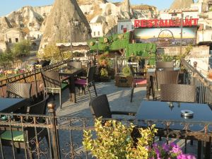 瑪肯洞穴酒店(Maccan Cave Hotel)