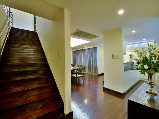 璀璨專享服務公寓(Abloom Exclusive Serviced Apartments)公共區域