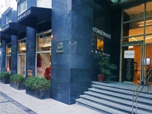 馬尼拉迷你套房酒店-馬卡迪裕景商業大廈(The Mini Suites - Eton Tower Makati Manila)