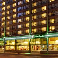 多倫多中心假日酒店酒店預訂