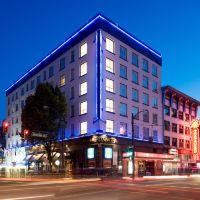 貝爾蒙特酒店 - 阿桑德連鎖酒店成員酒店預訂