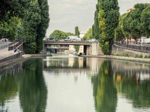 巴黎蒙特勒伊門民族宜必思尚品酒店(Ibis Styles Paris Nation Porte de Montreuil)