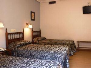 馬德里旅館(Hostal Madrid)