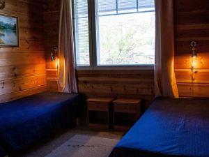 奧納瓦蘭斯波特蒂瑪喬伊特斯酒店(Ounasvaaran Sporttimajoitus)