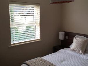 貝爾法斯特服務式公寓(Belfast Serviced Apartments)