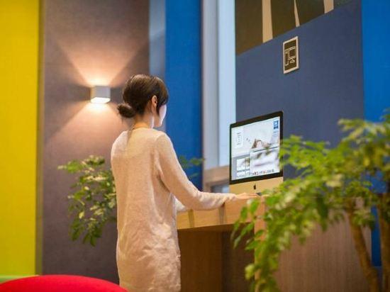 首爾東大門大使宜必思快捷酒店(Ibis Budget Ambassador Seoul Dongdaemun)公共區域
