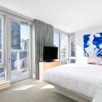 紐約時代廣場凱悅中心酒店酒店預訂