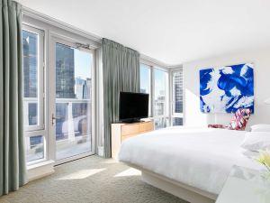 紐約時代廣場凱悅中心酒店