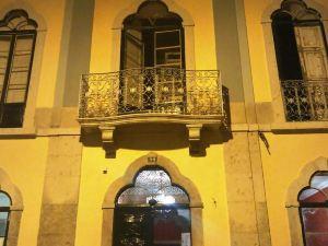 法魯1878旅館