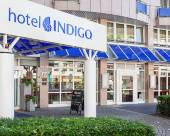 杜塞爾多夫勝利廣場英迪格酒店