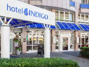 杜塞爾多夫勝利廣場英迪格酒店(Hotel Indigo - Dusseldorf - Victoriaplatz)