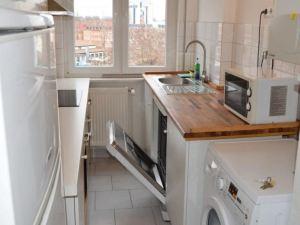 AB公寓 - 奧貝耶克特37號(AB Apartment Objekt 13)