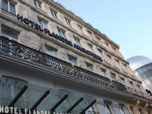 弗蘭德英格蘭酒店(Hotel Flandre Angleterre)