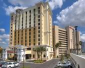 奧蘭多國際大道華美達廣場套房酒店