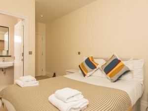 Giant Serviced Apartments Malone Road