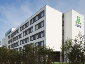 腓特烈斯港智選假日酒店(Holiday Inn Express Friedrichshafen)
