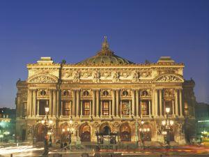 巴黎歌劇院阿德吉奧公寓式酒店