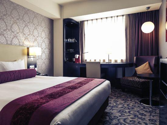 札幌美居酒店(Mercure Hotel Sapporo)尊貴大號床間