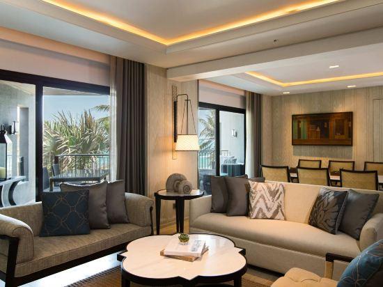 華欣萬豪水療度假村(Hua Hin Marriott Resort & Spa)大使套房