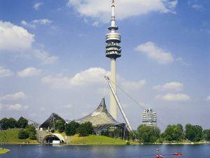 慕尼黑市奧林匹克公園阿德吉奧阿克瑟斯酒店
