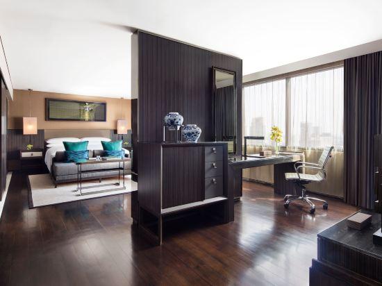 曼谷馬奎斯皇后公園萬豪酒店(Bangkok Marriott Marquis Queen's Park)單卧行政套房