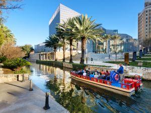 聖安東尼奧河濱英迪格酒店(Hotel Indigo San Antonio Riverwalk)